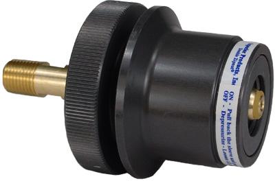 CGA 347 ZipNut Adapter