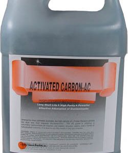 Activated Carbon for Purification -   Gallon