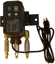 4 Port Automatic Drain System