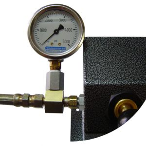 Kalibur II Optional Gauge