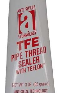 Liquid Teflon Thread Sealant